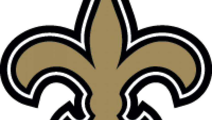 American Football Saints Logo Clipart - Full Size Clipart ...