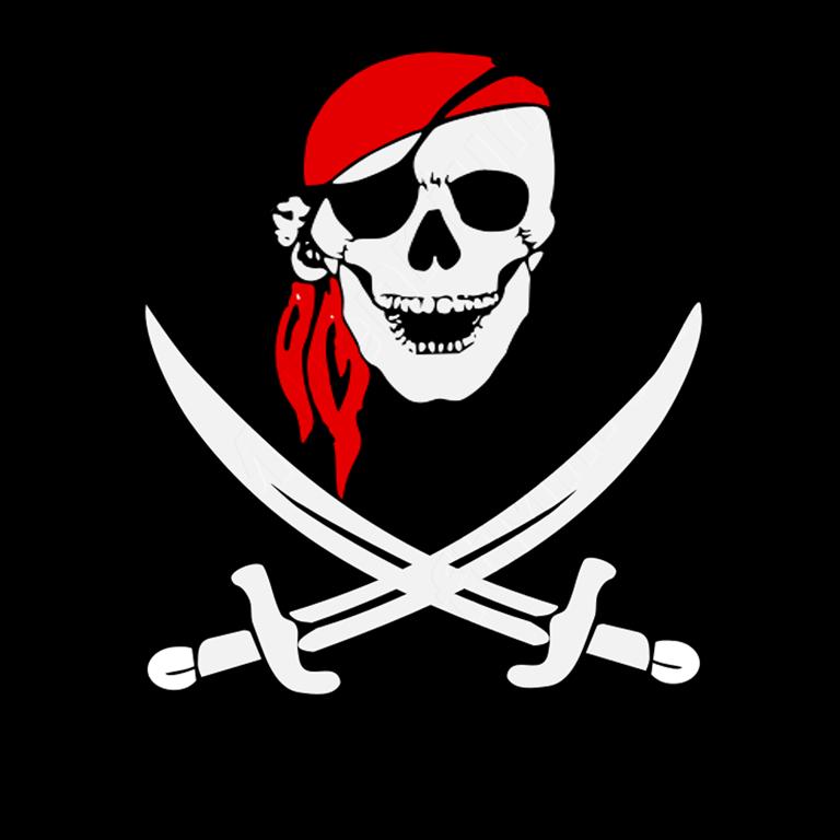 пиратские символы фото всей души