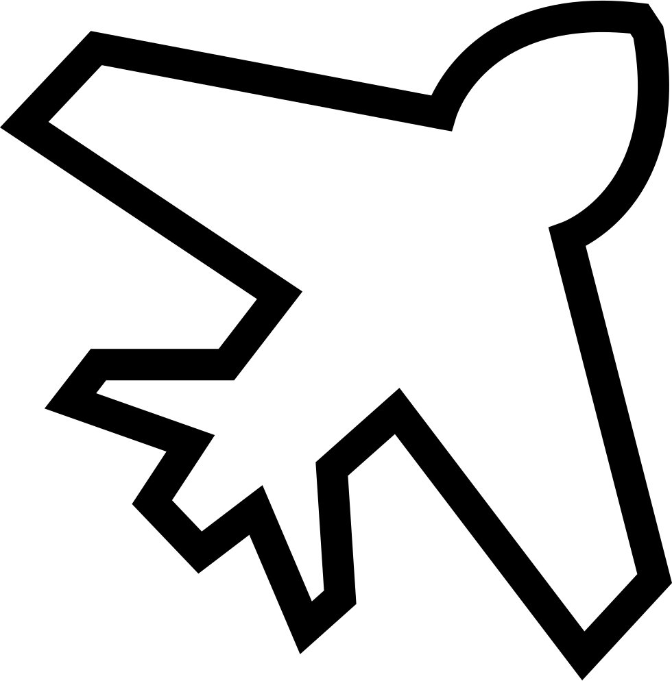 Picture Freeuse Ambulance Clipart Sketch Png Airplane Outline