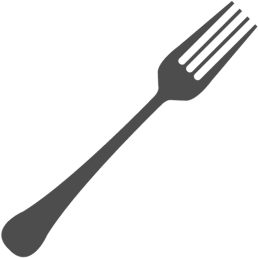Fork Clipart - Full Size Clipart (#5626025) - PinClipart
