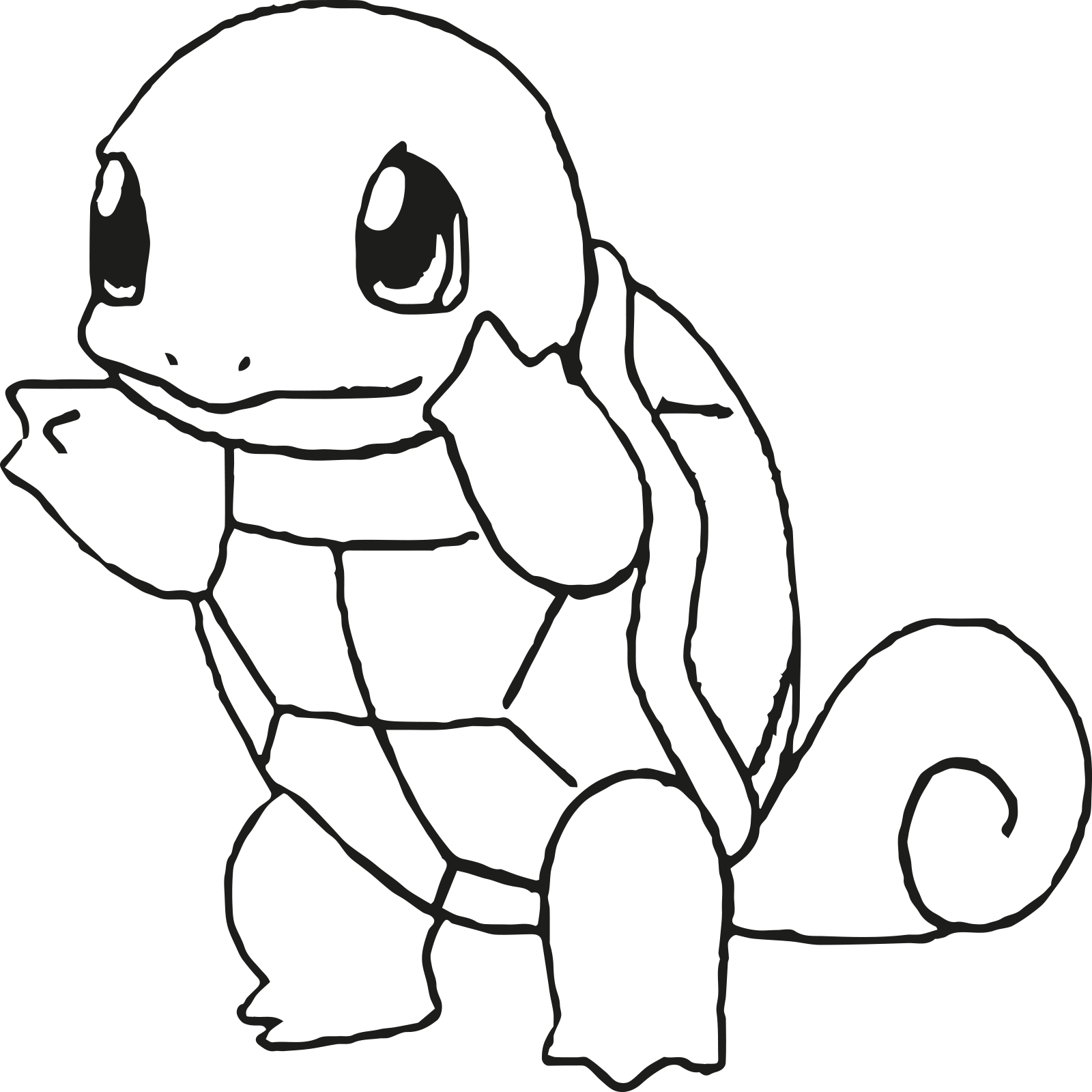 Free Videos For Kids - Printable Pokemon Colouring Pages ...