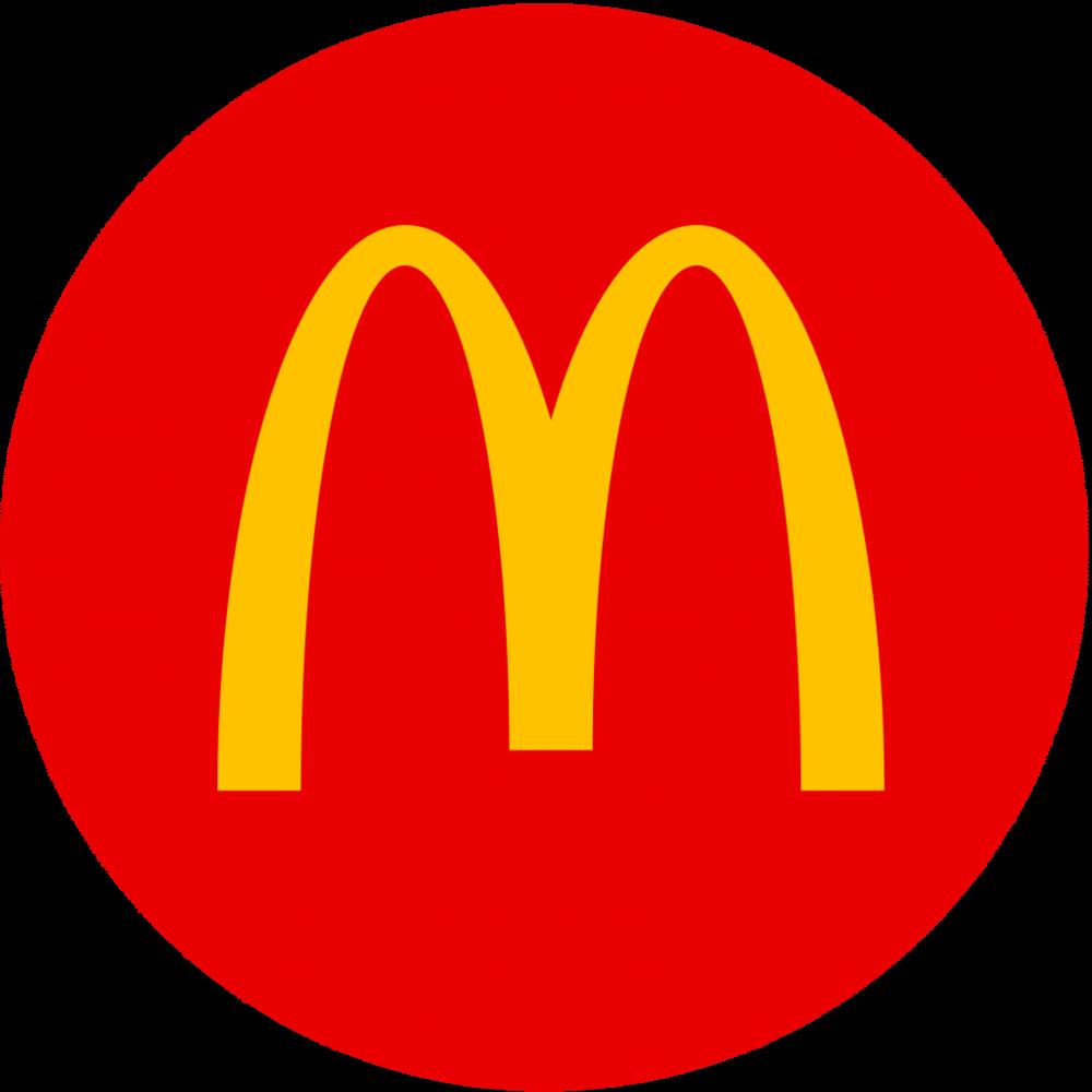 Clipart1132388 - Circle Mcdonalds Logo Png Transparent Png ...