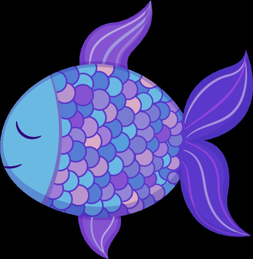 Black Fish 2 Clip Art at Clker.com - vector clip art online, royalty free &  public domain