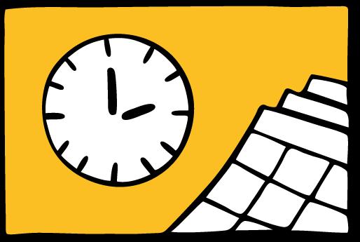 Sex Time Wall Clock