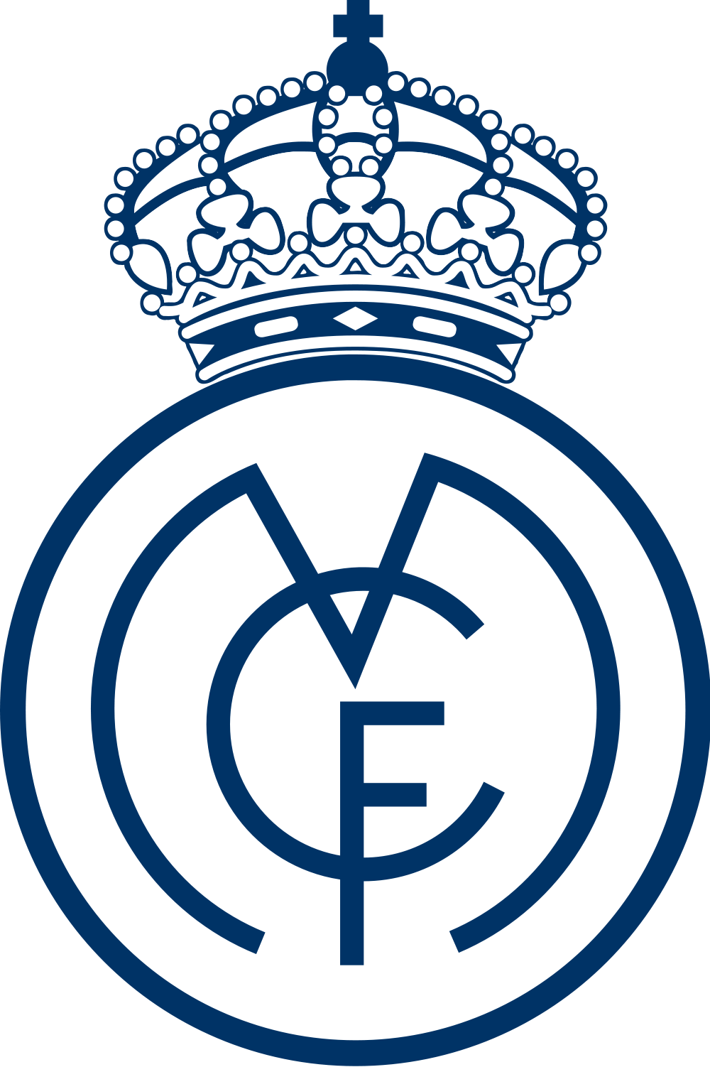 Collection Png Real Madrid Logo Clipart Image Real Madrid Logo 1920 Transparent Png Full Size Clipart 5781291 Pinclipart