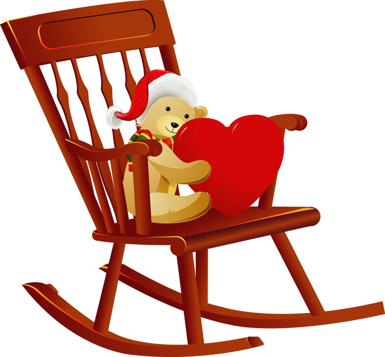 Download Rocking Chair Clipart Png Transparent Png ...