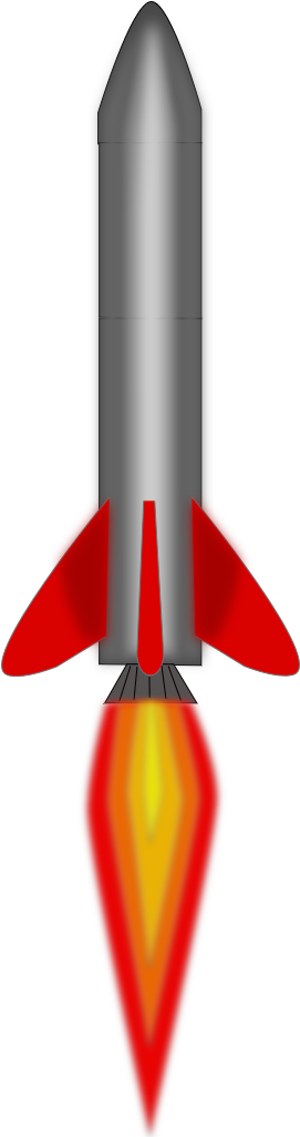 Missile Clipart Transparent Space Invaders Missile Png Full Size Clipart 625813 Pinclipart
