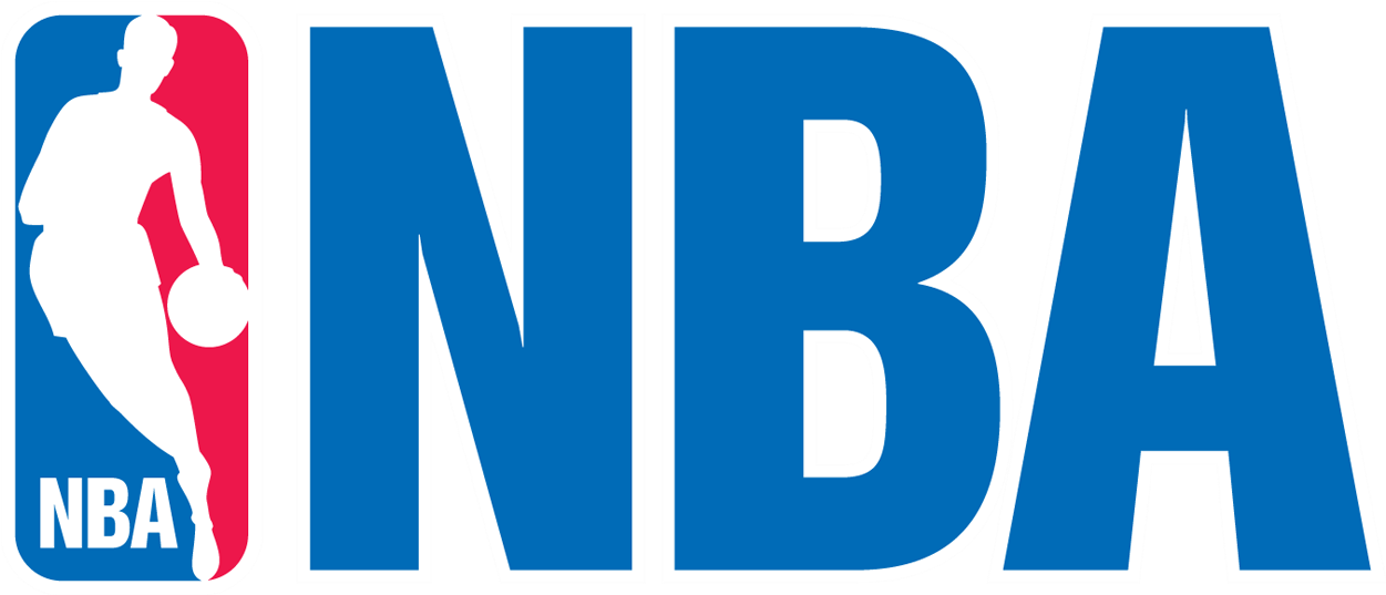 Figure 7 - - Nba Logo 2018 Png Clipart - Full Size Clipart ...