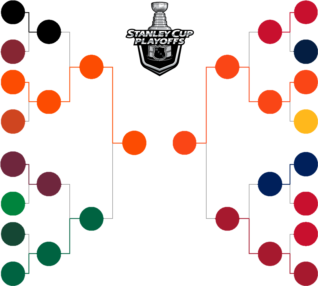 Gm Bobby Smith - Nhl Playoffs 2018 Results Clipart - Full ...