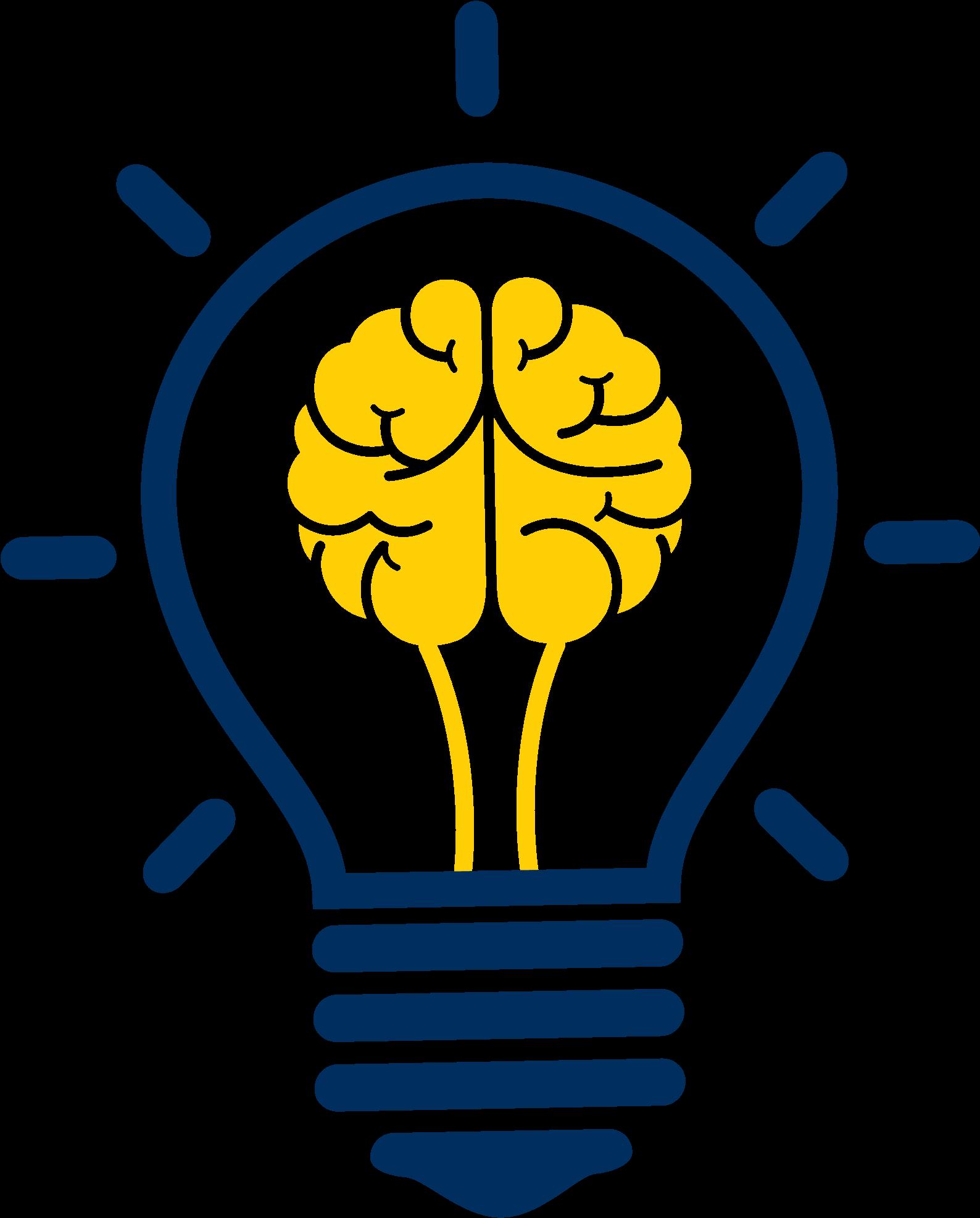 Download Continuing Education Icon - Creative Brain Idea ...