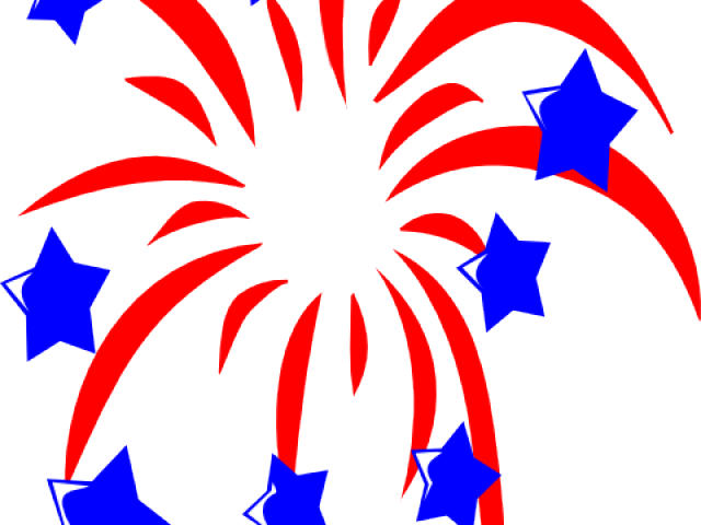 jpg freeuse red white and blue stars clipart independence day clipart fireworks png download full size clipart 668248 pinclipart jpg freeuse red white and blue stars