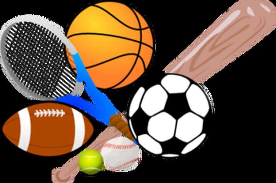 Sports Equipment Clipart Pe Subject - Basketball Clip Art - Png ...
