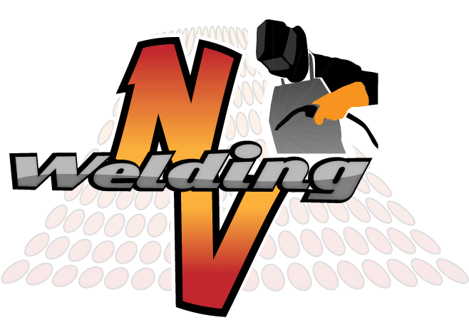 Nv Welding Logo Graphic Design Clipart Full Size Clipart 760473 Pinclipart