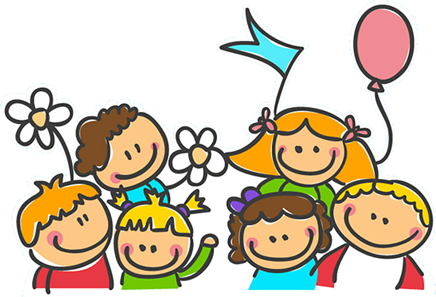 Child Care Family Parent Education - Information About Opening A Day Care  Center: Everything Clipart - Full Size Clipart (#771206) - PinClipart