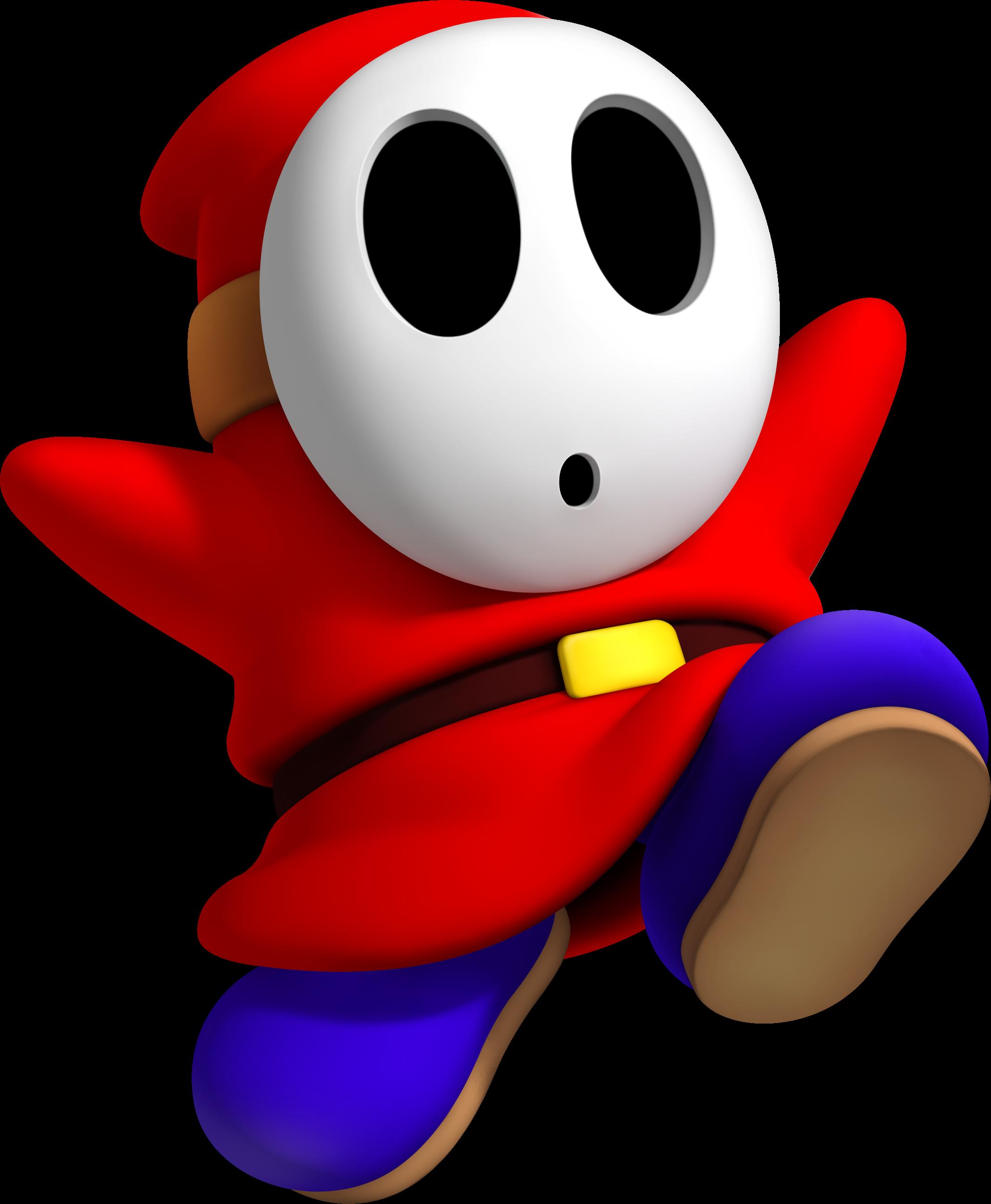 Mario Clipart Bad Guys Super Mario Characters Png