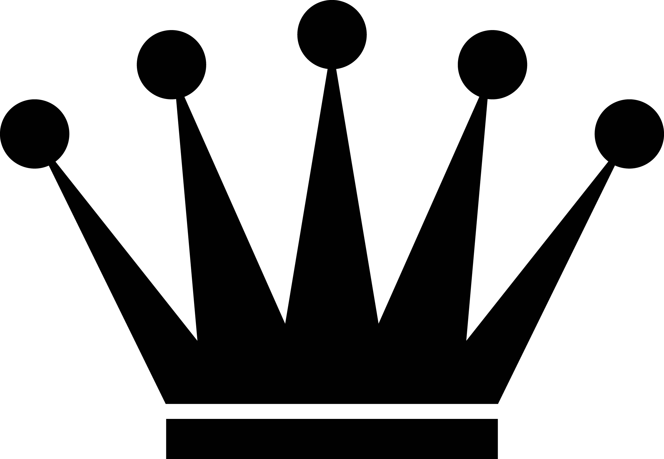 King Crown Logo Png - King Crown Png Black Clipart - Full ...