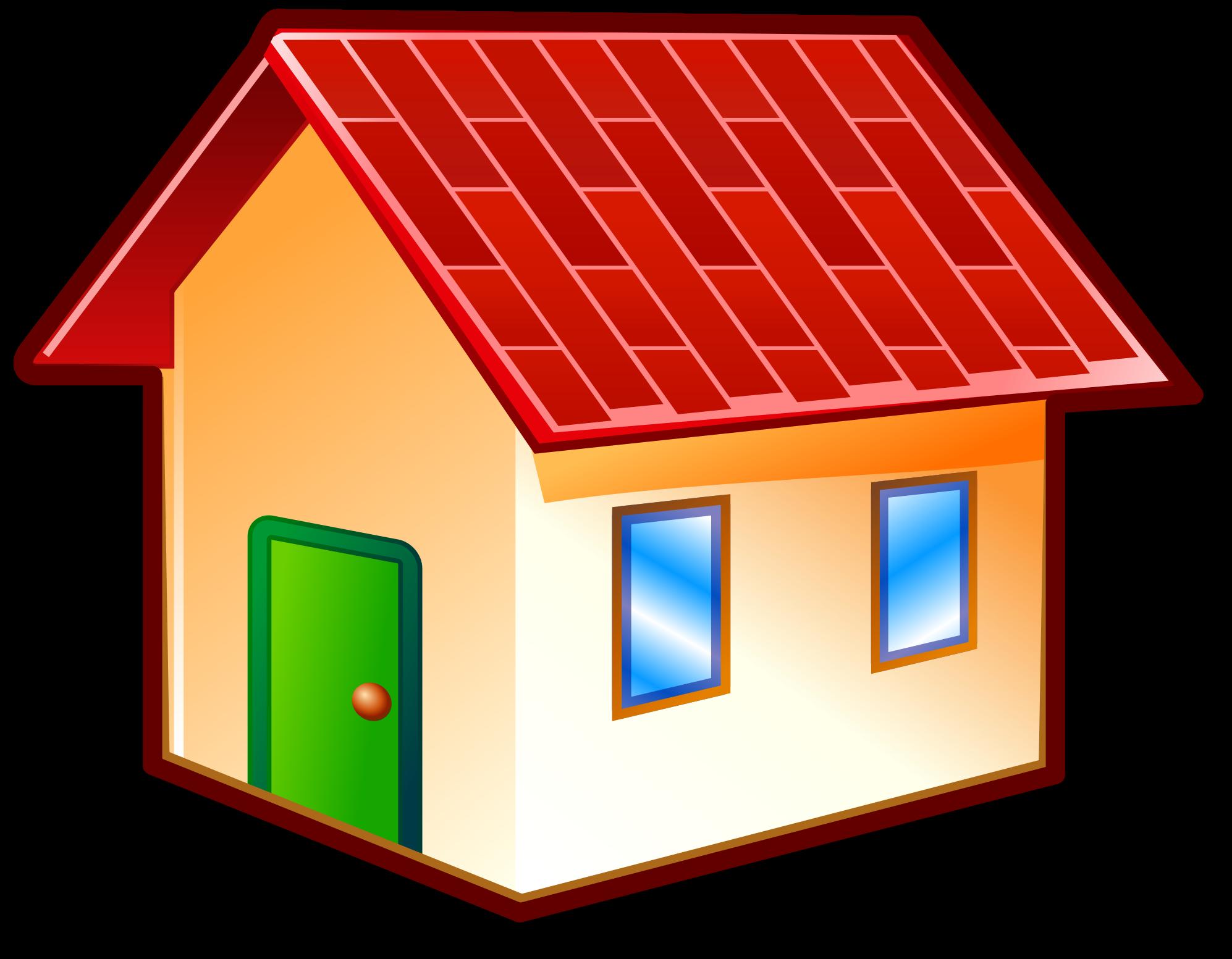 Картинка домик маленькая