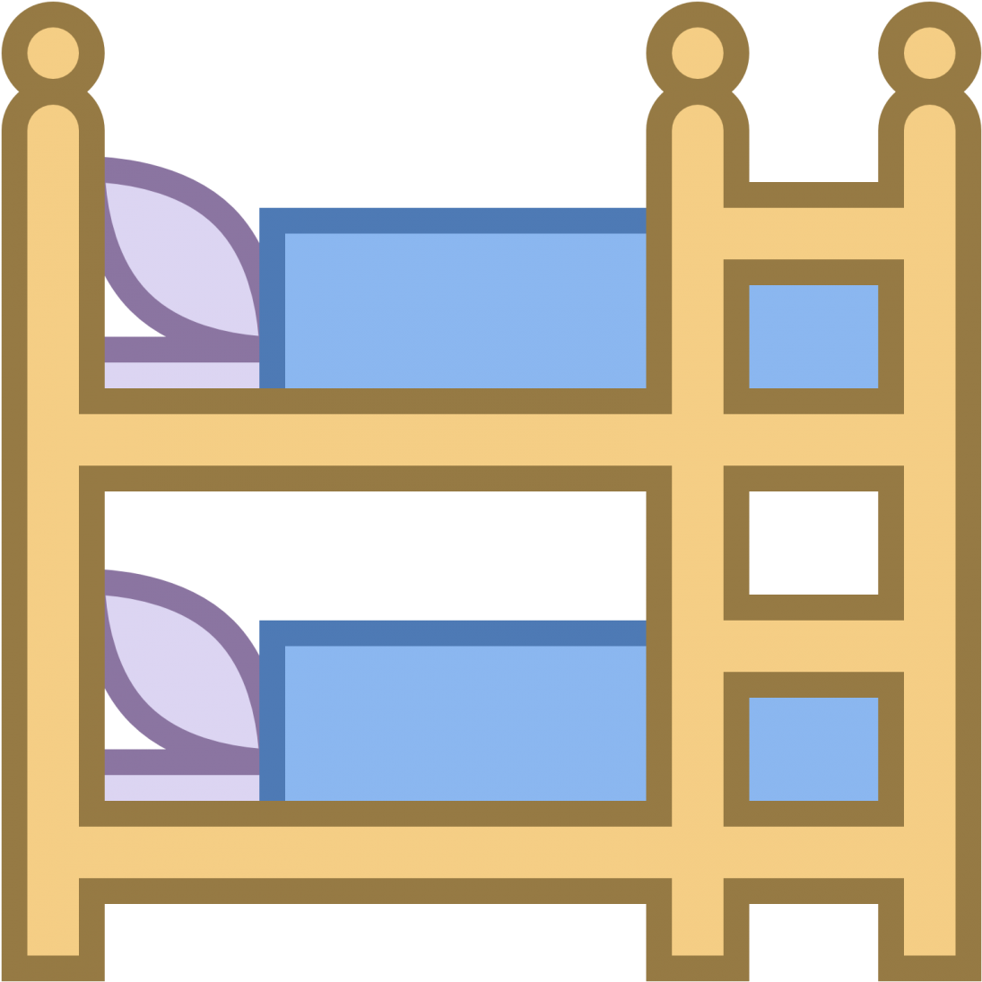 Office Furniture Bedroom Free Bathroom Clip Art Bunk Bed Clipart