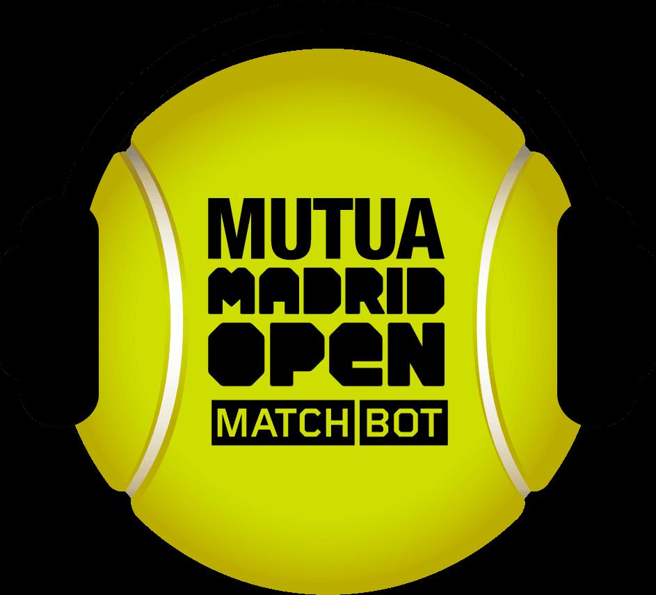 Logo Mutua Madrid Open Clipart Full Size Clipart 841362 Pinclipart