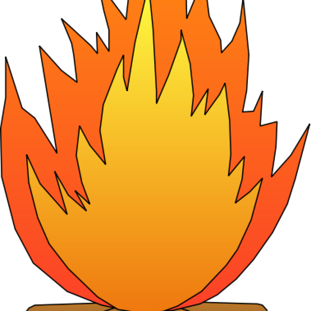 Fire Clipart Free Fire Clipart Clipart Panda Free Clipart Ates