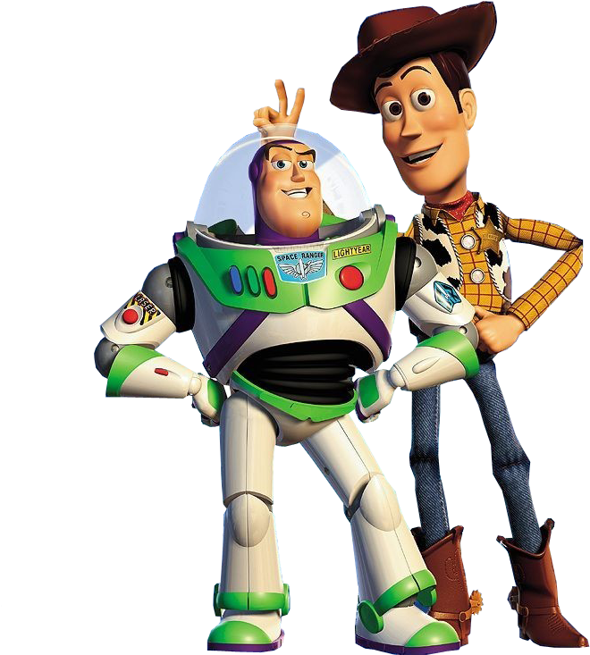 Shrek Clipart Toy Story Toy Story Png Download Full Size Clipart 889097 Pinclipart