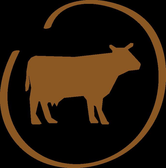 Brennwert 4436 Kj Fett 492g Cattle Clipart Full