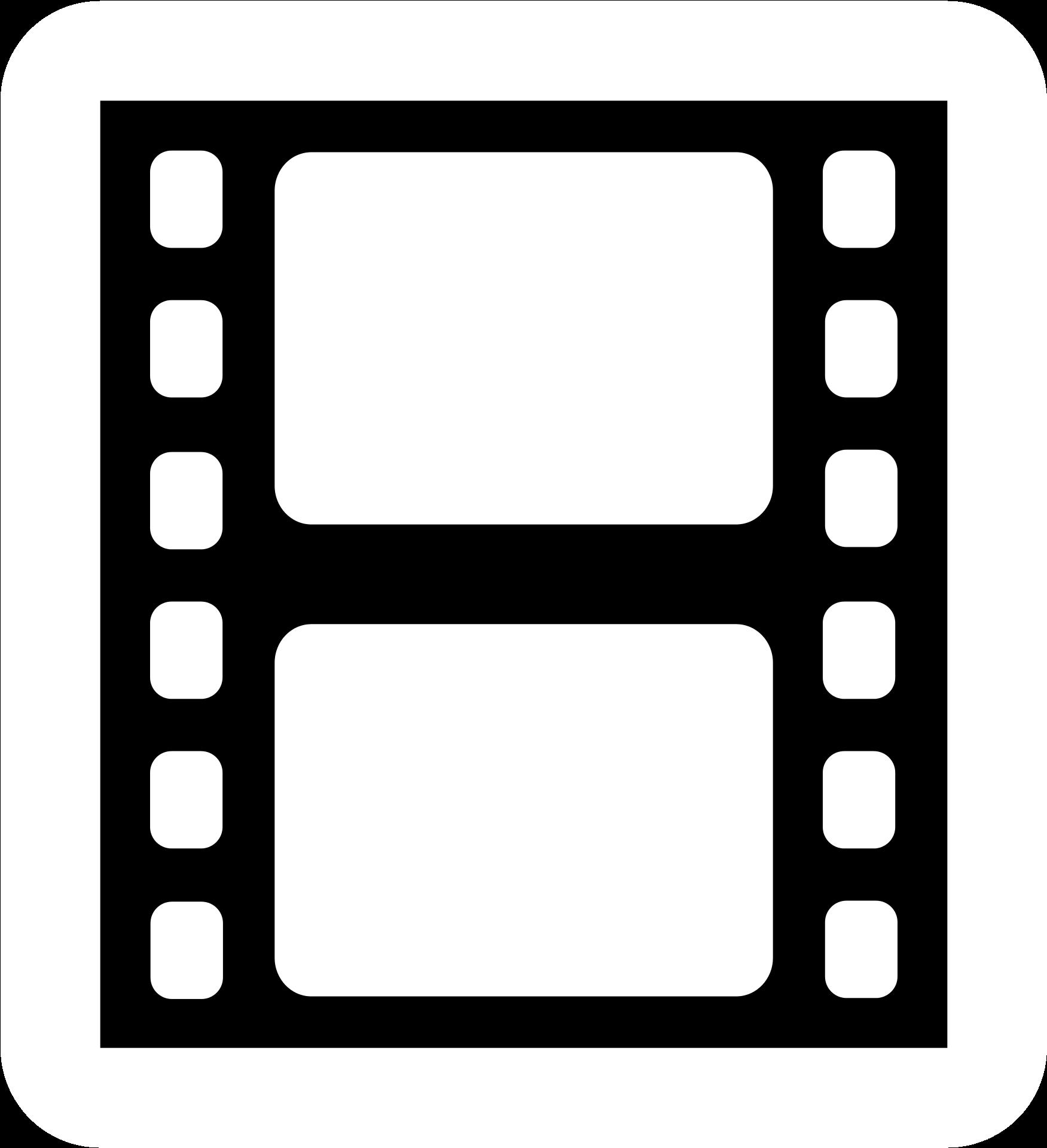 Pin by Brigittegege on Clipart | Digi stamps, Movie room, Film strip