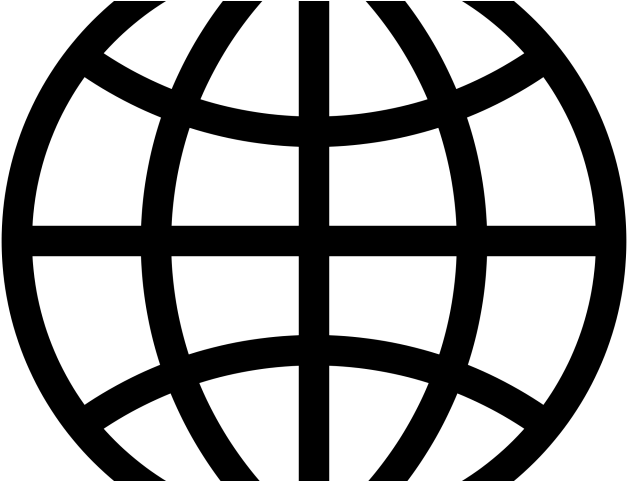 Web Clipart Simbol Website Logo Png Transparent Background Full Size Clipart 961939 Pinclipart
