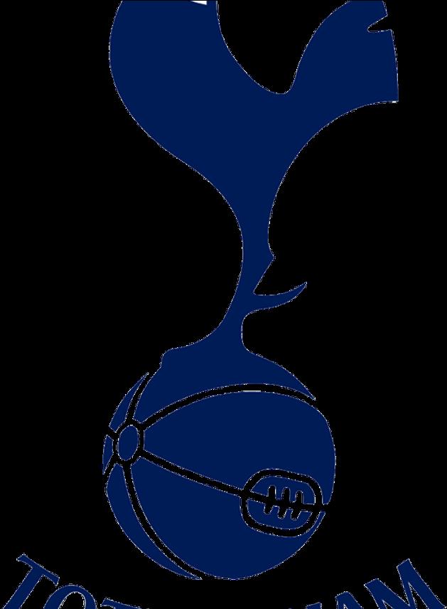 Tottenham Hotspur Logo Transparent Png Stickpng Tottenham Logo Dream League Clipart Full Size Clipart 975427 Pinclipart