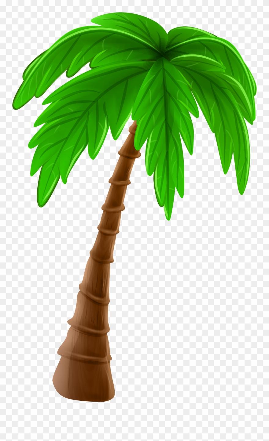 Free To Use Public Domain Palm Tree Clip Art Coconut Tree