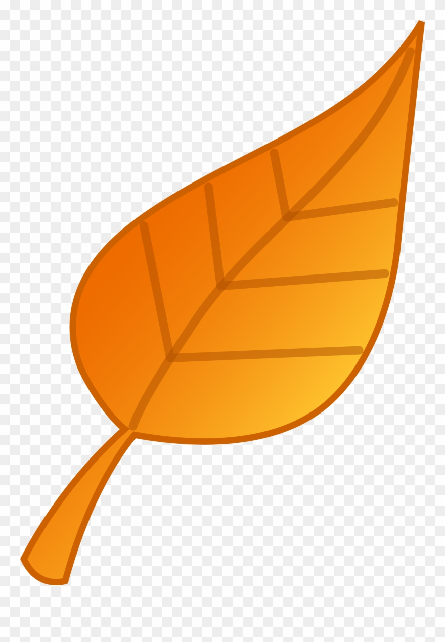 Fall leaves simple. Clipart autumn library png