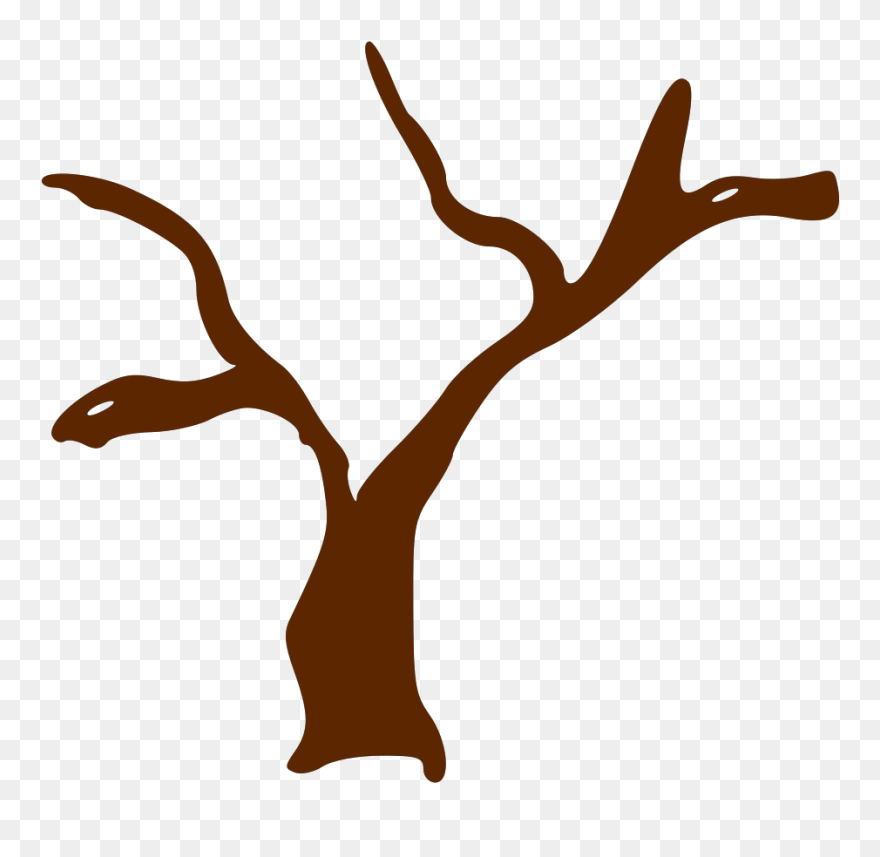 Tree Trunk Clipart Png Transparent Png 164 Pinclipart