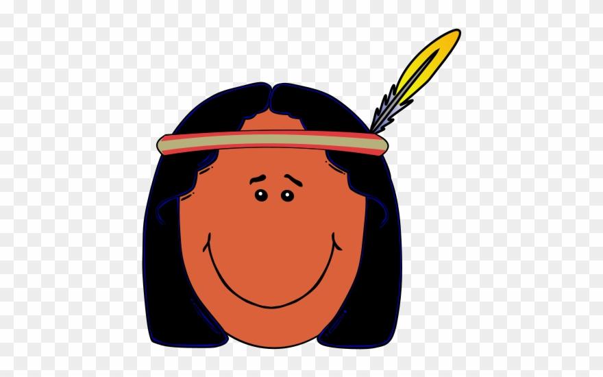Native american clip art to download free free - Clipartix