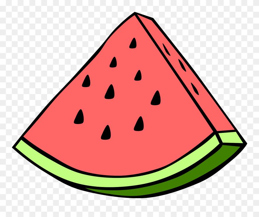 Clip arts watermelon. Fruit art pictures png