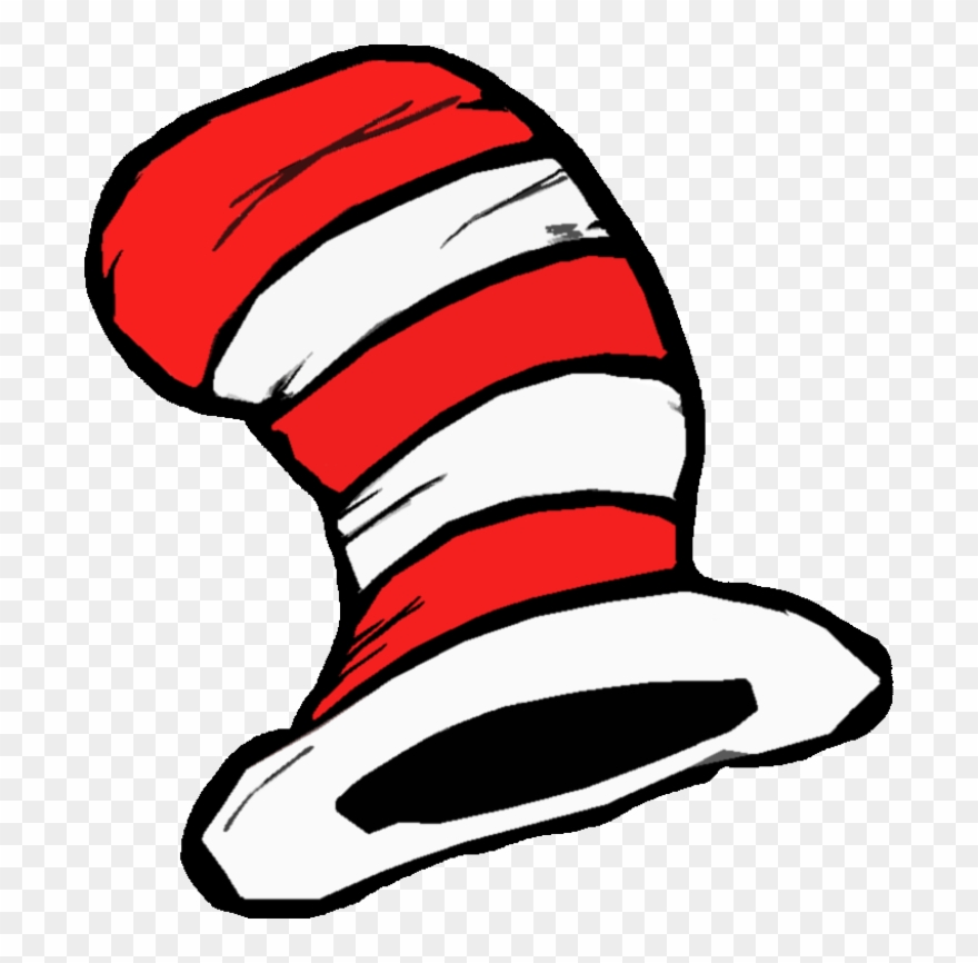 Dr Seuss Characters Clipart Free Clip Art Images Cat In The Hat