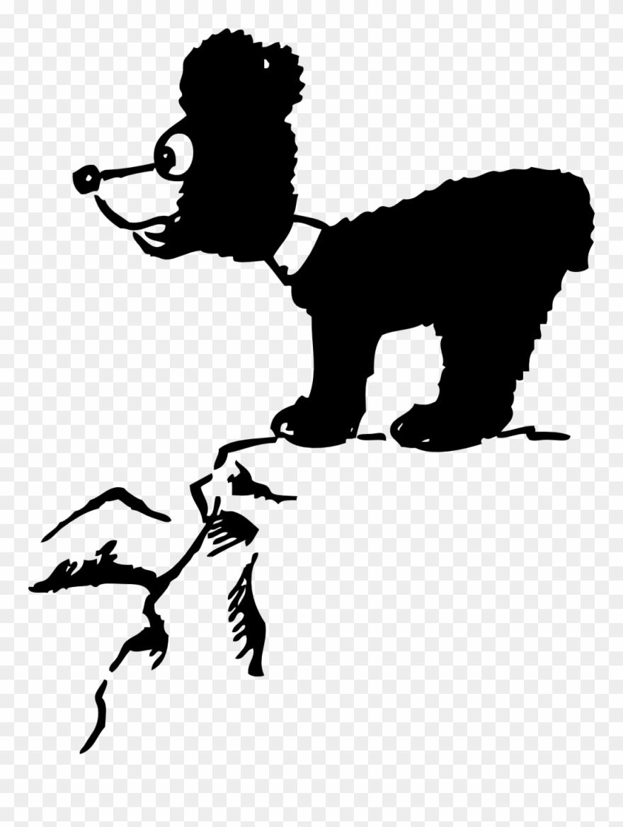 Bear Cub Oon Cliff Clipart, Vector Clip Art Online, - Cliff Clipart - Png Download