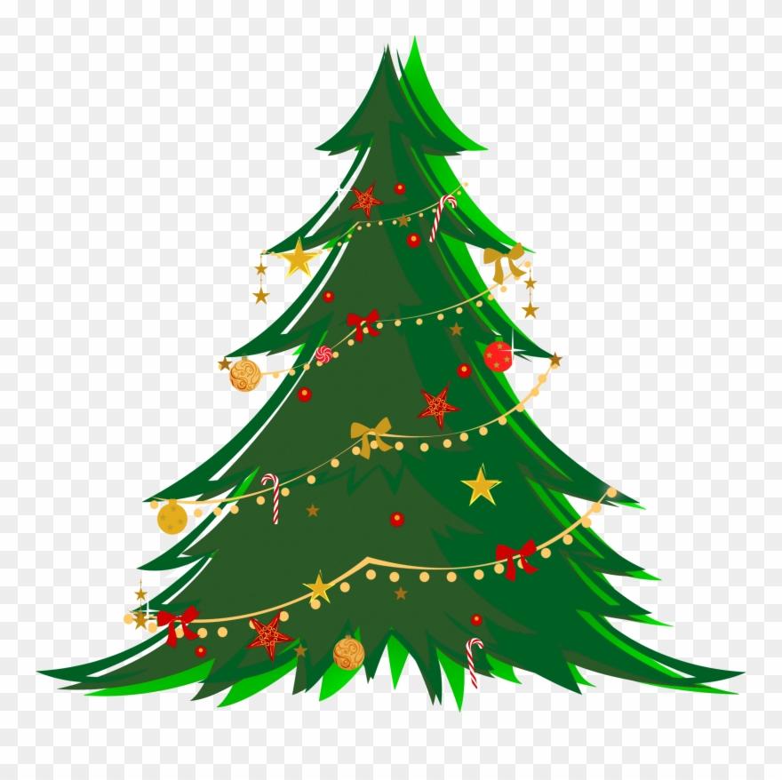 White Christmas Tree Png Transparent.Pine Tree Clipart Transparent Background Pivot Media