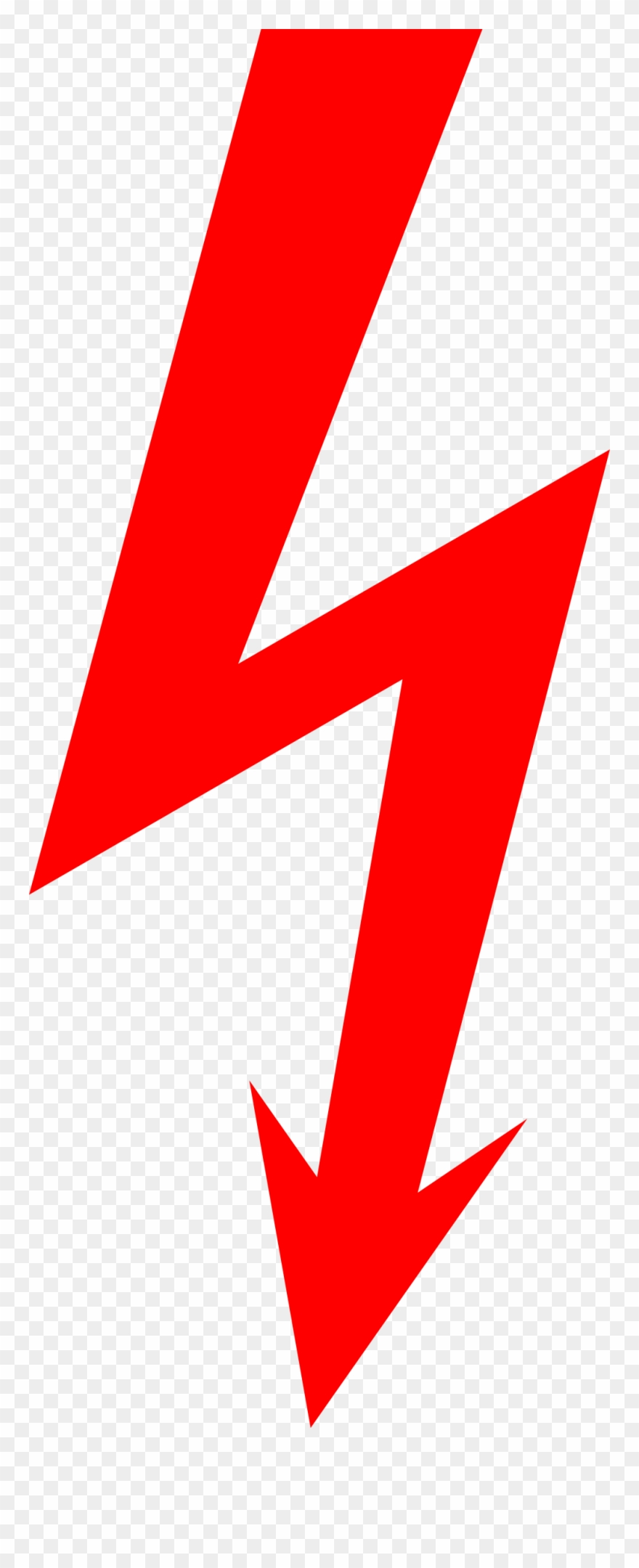 Electric Sign «lightning» - Electric Symbol Lightning