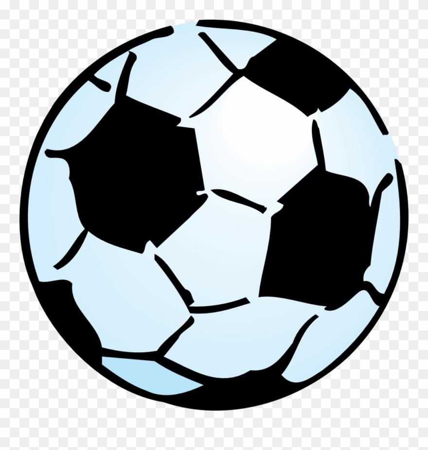 Soccer Clip Art Soccer Ball Cartoon Png Transparent Png 5486 Pinclipart