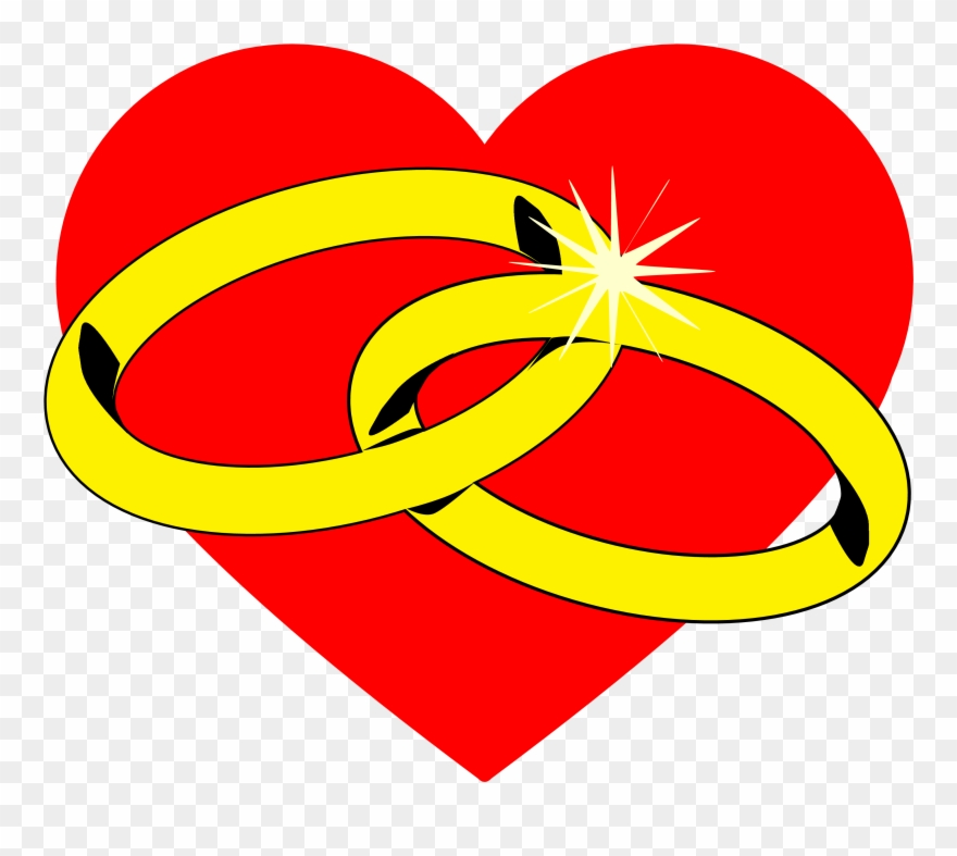 Other Popular Clip Arts - Heart Design For Wedding - Png ...