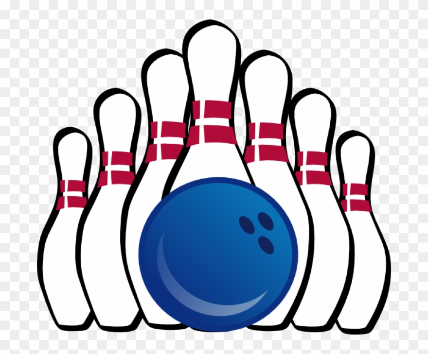 image regarding Bowling Pin Printable identify Absolutely free Bowling Clipart Printable Pictures - 10 Pin Bowling Clip