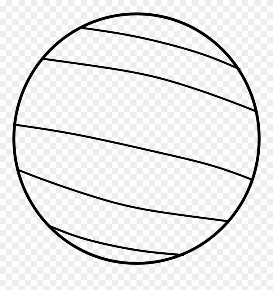 Planet Clipart - Clip Art - Png Download
