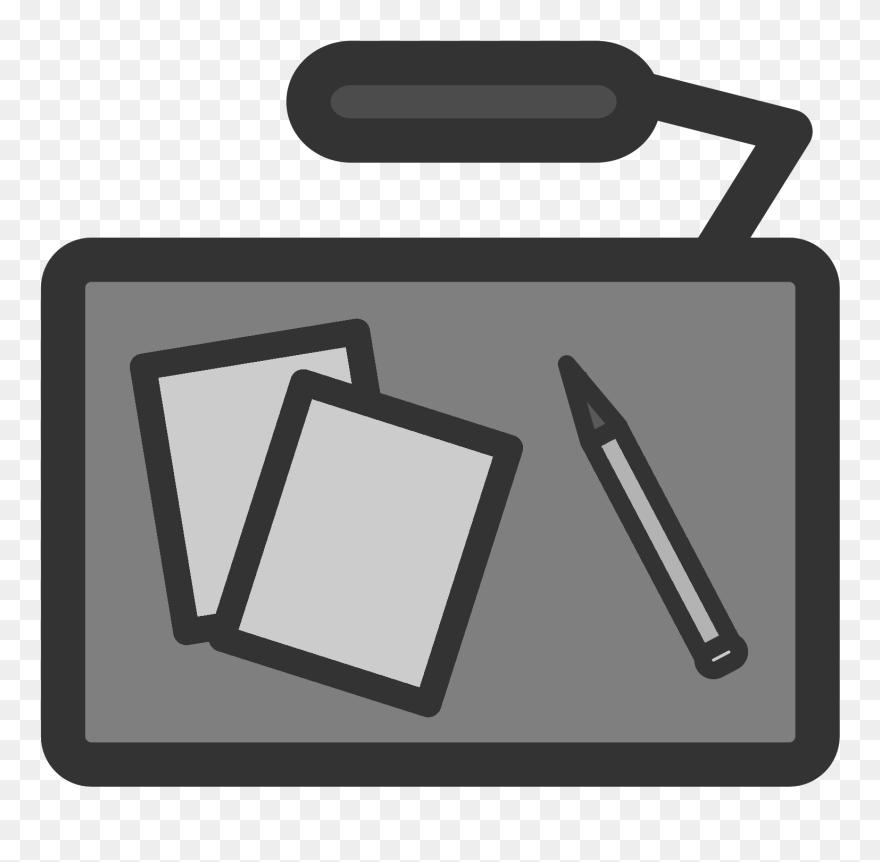 Bürotisch clipart  Schreibtisch Symbol Clipart Computer Icons Clip Art - Schreibtisch ...