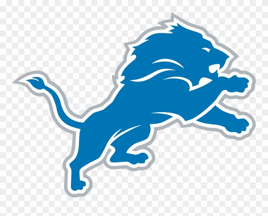 Detroit Lions Logo Vector Eps Free Download, Logo, - Detroit