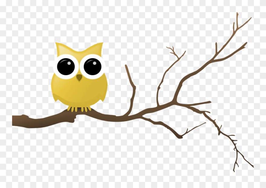 Tree Branch Clipart Png Cartoon Owl On Branch Transparent Png 784 Pinclipart Free cartoon tree branch vector download in ai, svg, eps and cdr. tree branch clipart png cartoon owl