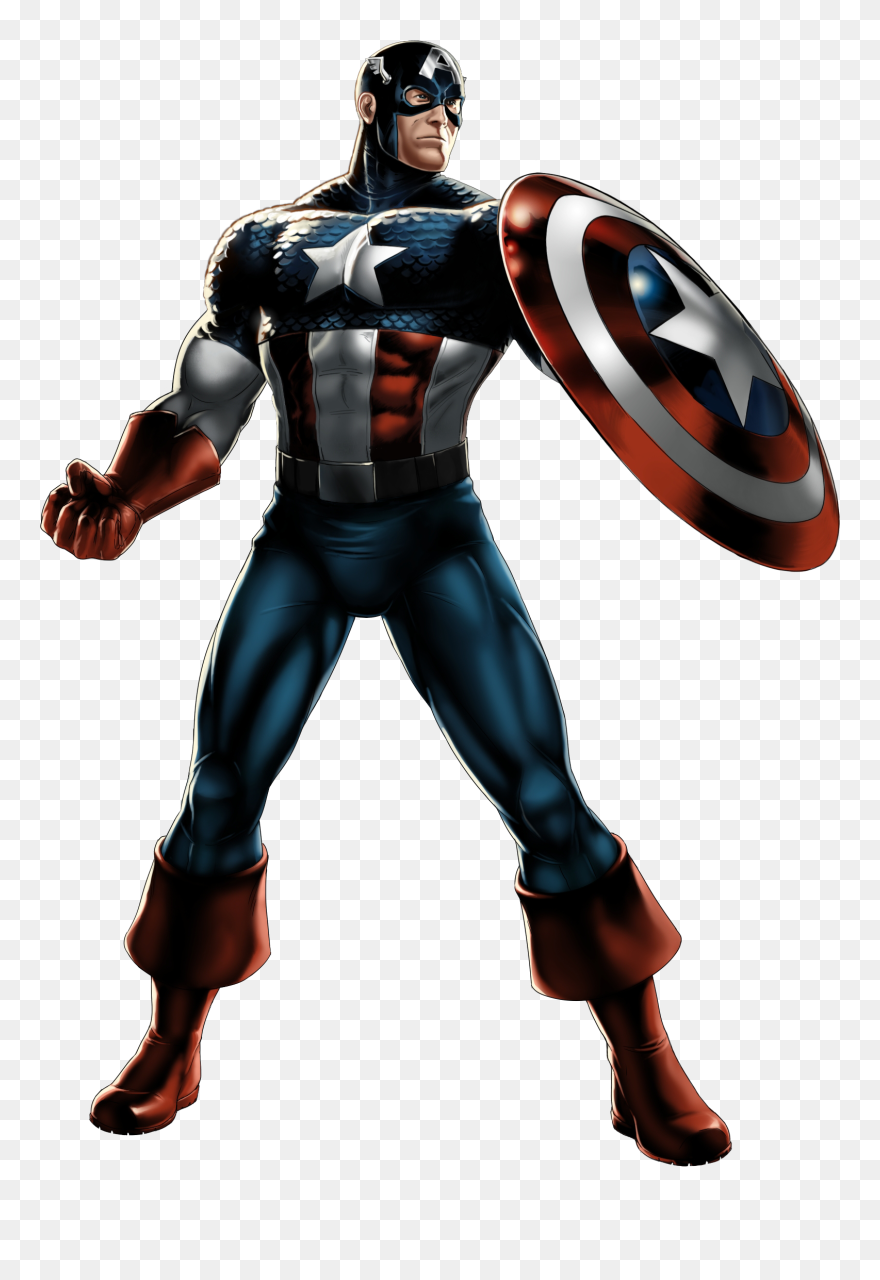 Captain america avengers. Cliparts marvel anime png