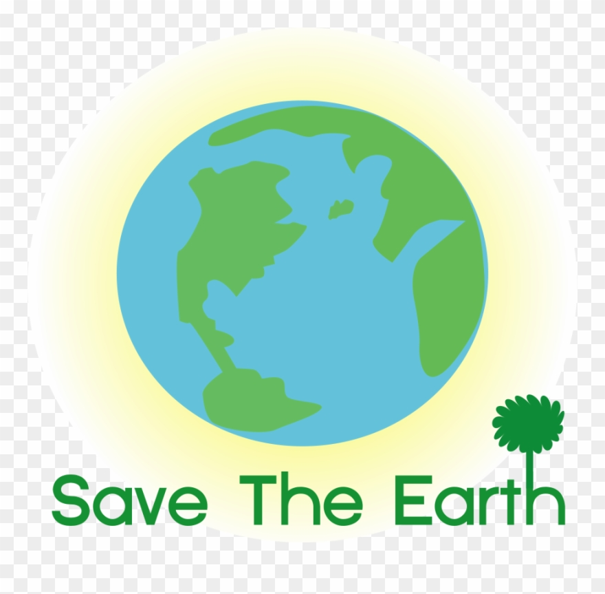 Save Earth Slogans On Save Earth Clipart 9604 Pinclipart