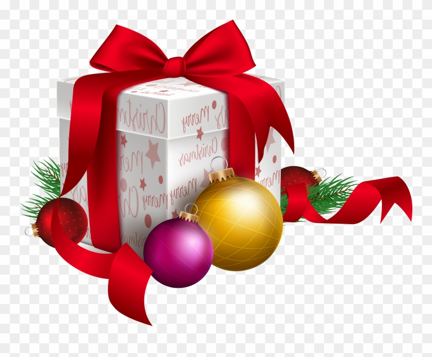 Christmas Gift Box Png.Transparent Christmas Gift Box Png Clipart 9810 Pinclipart