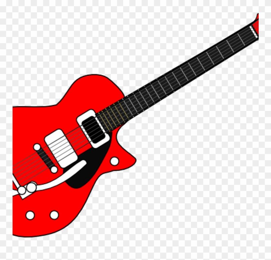 guitar cliparts guitar clip art at clker vector clip red electric guitar clipart png. Black Bedroom Furniture Sets. Home Design Ideas
