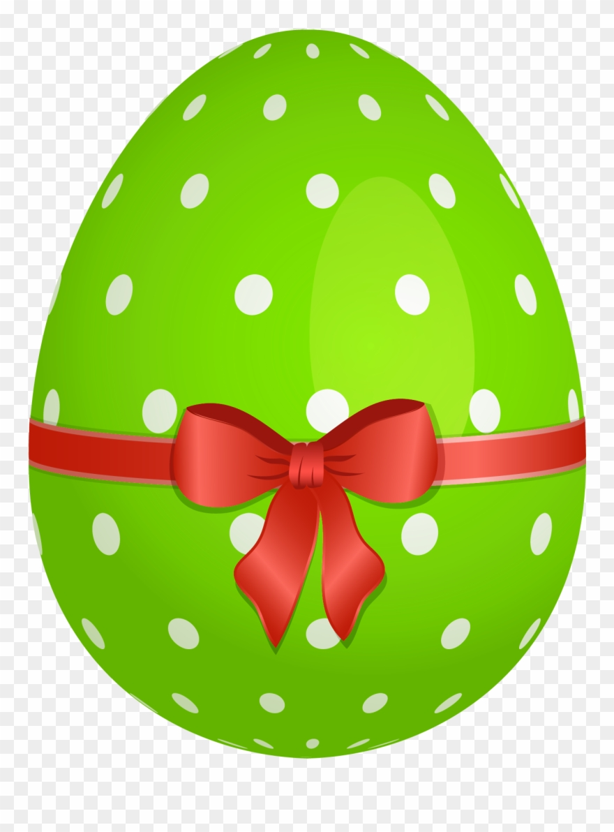 Free Download Microsoft Gallery Easter Eggs Clipart - Easter Egg Transparent Background - Png Download